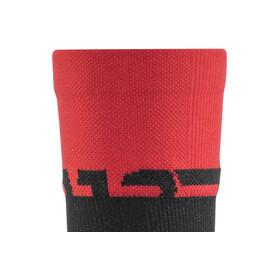 Bioracer Summer Socks black-red